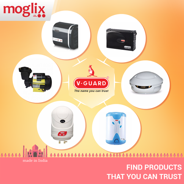 Which is the most trusted website to buy electrical appliances ...