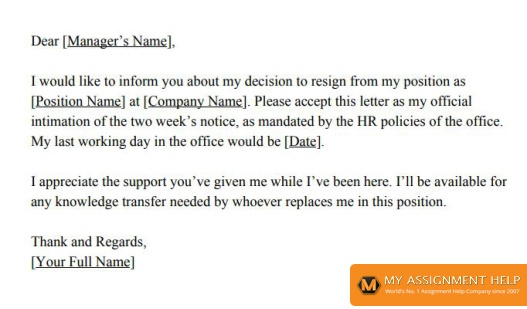 What is the proper way to write a letter of resignation? - Quora Microsoft Office Letter Of Resignation Template on microsoft office reference letter template, microsoft office christmas letter template, microsoft word letters, microsoft office thank you letter template, business letter of interest template, microsoft office business letter template, microsoft professional business letter format,