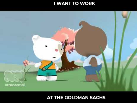 What's it like to interview for Goldman Sachs? - Quora