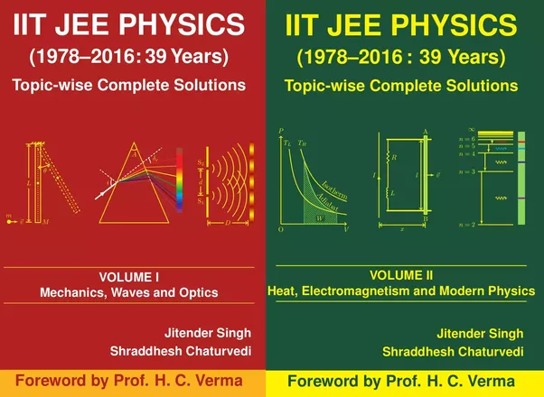 Which is the best book for solving physics problem for iit jee quora now go through the past year papers and appear for as many mocks and practice tests fandeluxe Gallery