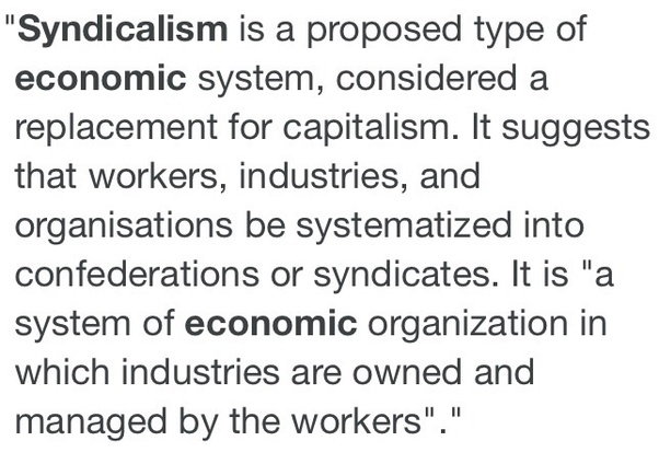 the best economic system
