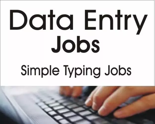 Is the home base data entry job fake? - Quora