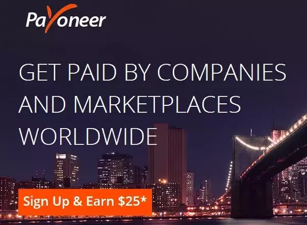 How to Open A Payoneer Account (And Get A Free MasterCard) Plus Earn $25 Payoneer Bonus