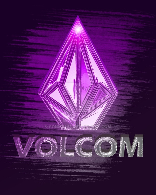 What Does The Volcom Logo Stand For Quora