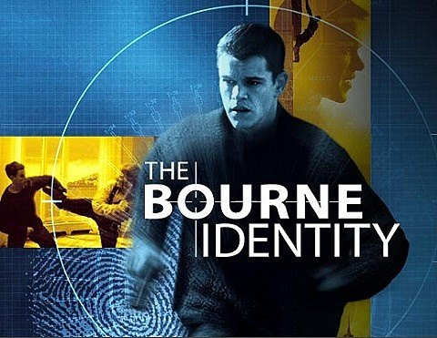 What is the order in which to watch the Bourne movies? - Quora