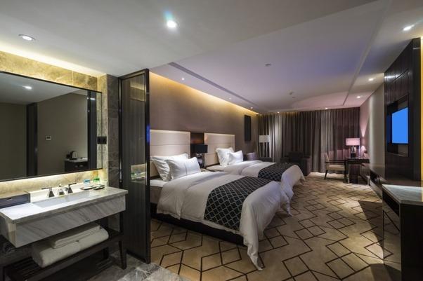 What Are The Best Hostels In Chennai Near Srm Ramapuram