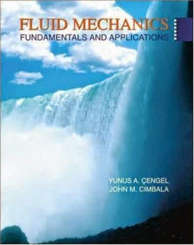fluid mechanics frank white 7th edition solution manual