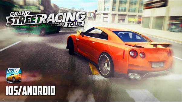 Which is the best racing game for an Android (offline)? - Quora