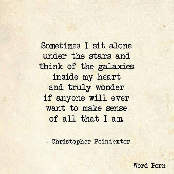 Love Under The Stars Quotes: What Are The Best Poems Written By A Contemporary Poet