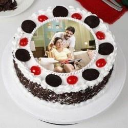 Order A Cake Now For Online Delivery In Noida Or Delhi Freshly Baked