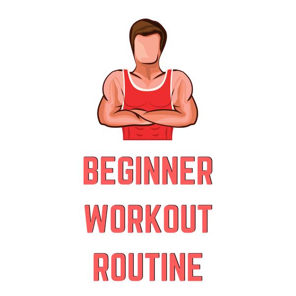 Killer Beginner Workout For Men
