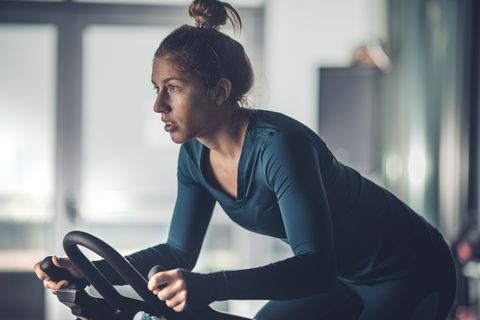 Does cycling help in weight reduction? - Quora