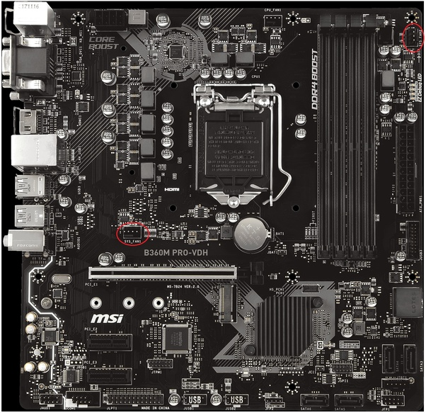 What is the best motherboard and graphics card for an Intel Core i5