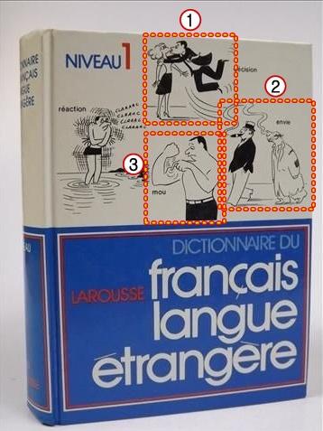 flirt larousse definition