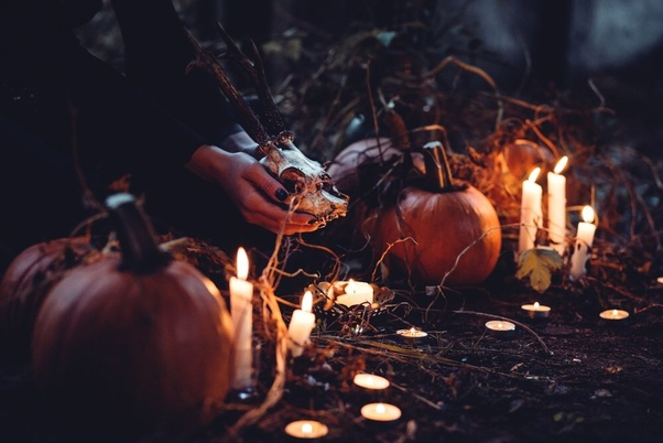 Regarding Wicca: What Is Your Favourite Sabbat Festival, And ...
