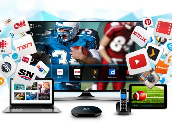 What is the difference between IPTV and Internet TV? - Quora