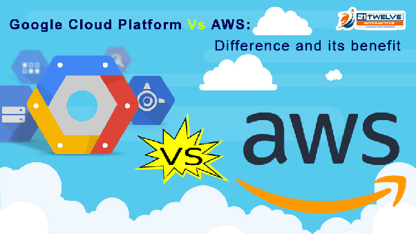 What are the major differences between AWS, Azure, and Google Cloud