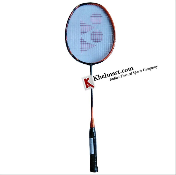 Is Yonex Astrox 69 an original Yonex racquet and which is