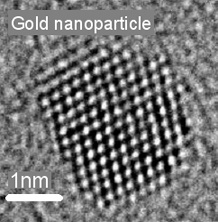 Can Atoms Be Seen Under An Electron Microscope Quora