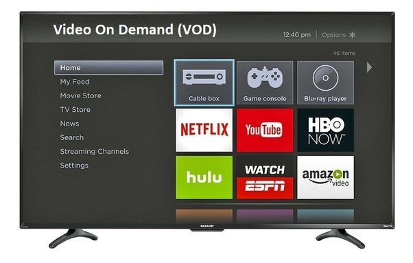 What is the difference between VoD and iPTV? - Quora