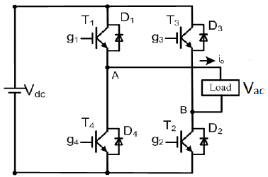 three phase converter wiring diagram with Dc To 3 Phase Ac Inverter Circuit Diagram on Single Phase Hermetic Motors At Approximately Two Thirds Rated Speed The Starting Capacitor Part Of The Circuit Is Disconnected By A Start Relay Device Motor Capacitor Wiring Diagram likewise 440 Volt 3 Phase Wiring Diagram moreover RotaDyne besides Transformer Vector Diagram Dyn5 together with 198617.