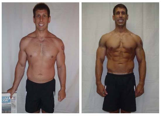 Natural Methods To Build Muscle