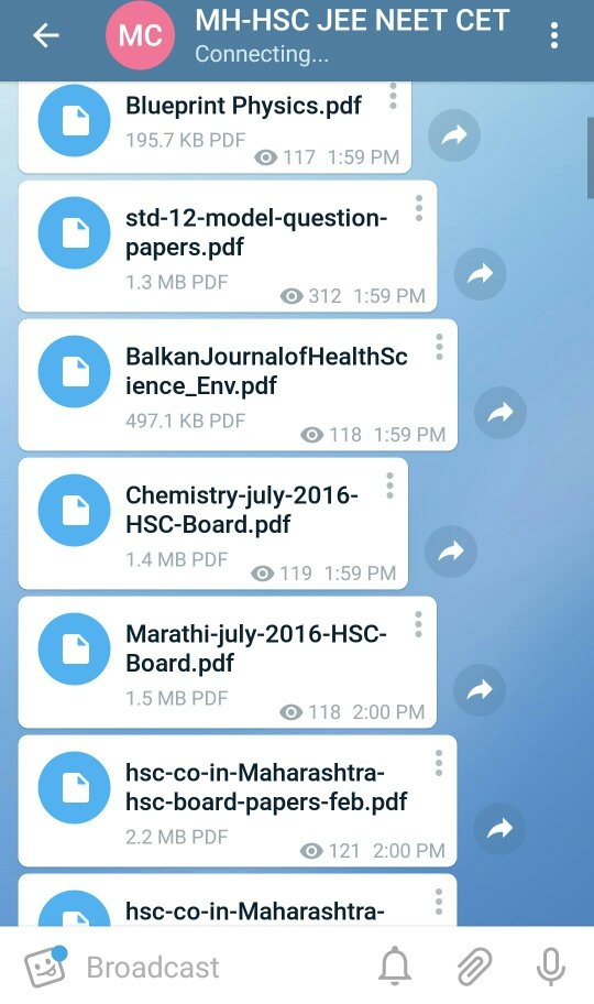 Which is better for the Maharashtra HSC board revisions according to