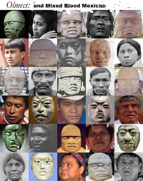 Features salvadoran facial Salvadoran Women