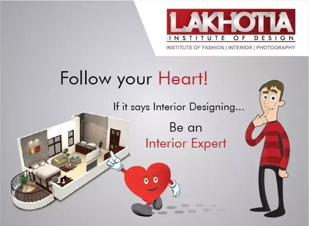 Eligibility For Interior Designing Degree