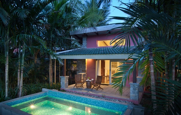 Which are some of the unexplored resorts and homestays near