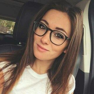 Hot babes in glasses