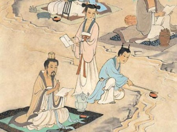 Homosexual in china history