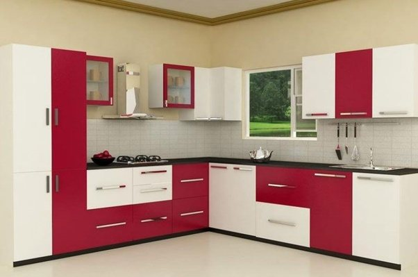 What Are Modular Kitchens Quora