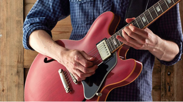 Can A Person Learn To Play Acoustic Electric And The Bass Guitar Quora
