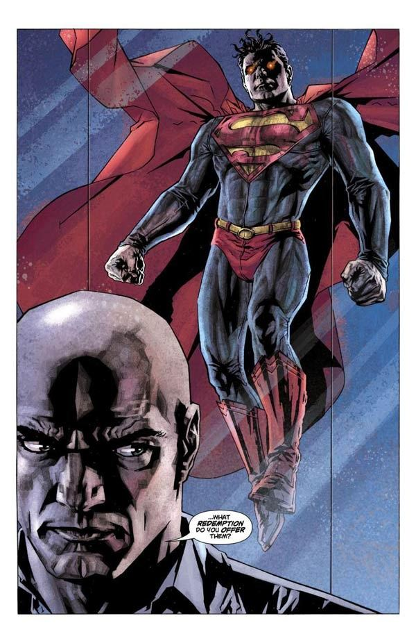 Did The Creators Of Superman Get Inspiration From Fredrich