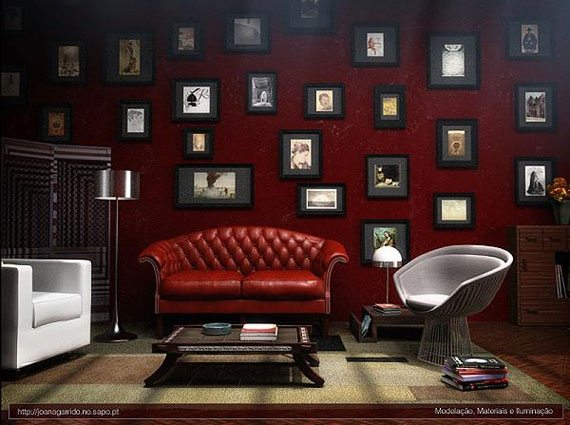 What are the most interesting facts in interior design psychology ...