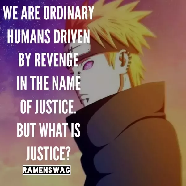What's your favorite line in Naruto? - Quora