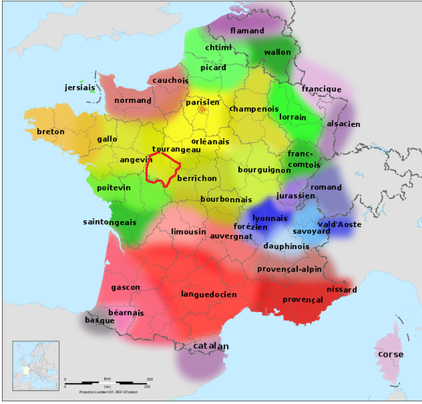 What Are Fun Things To Do In Tours France Quora - Paris things to do map