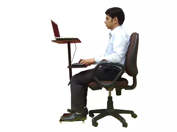 which one is very cheap best flexible and ergonomic chair for
