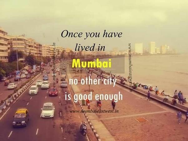 Mumbai Quotes 2