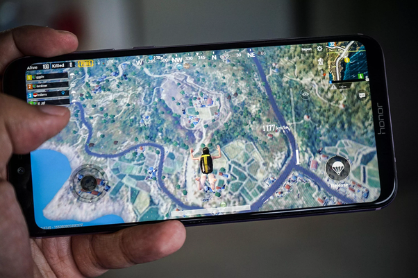 How to make my phone compatible with PUBG Mobile - Quora