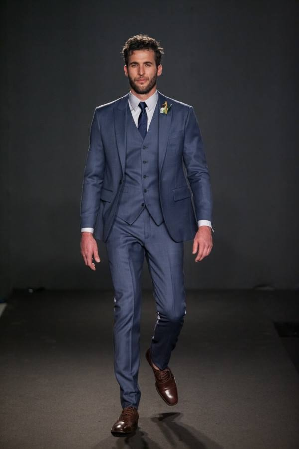 How to choose a suit for a wedding? - Quora