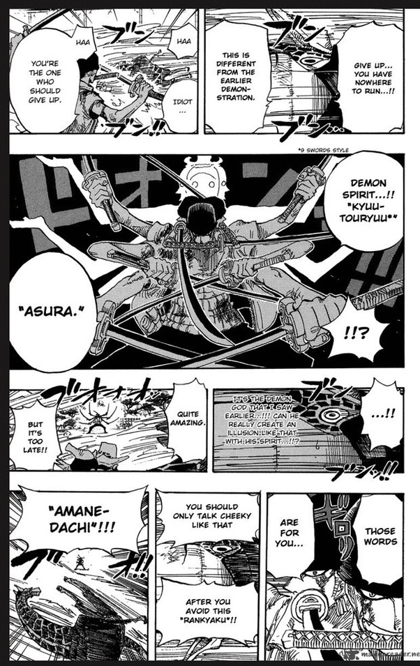 Which is the best One Piece arc and what makes it the best ...