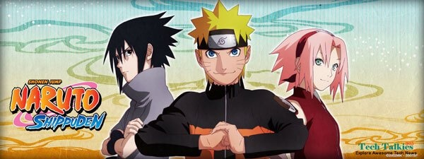 "Which are the manga related episodes in ""Naruto Shippuden"