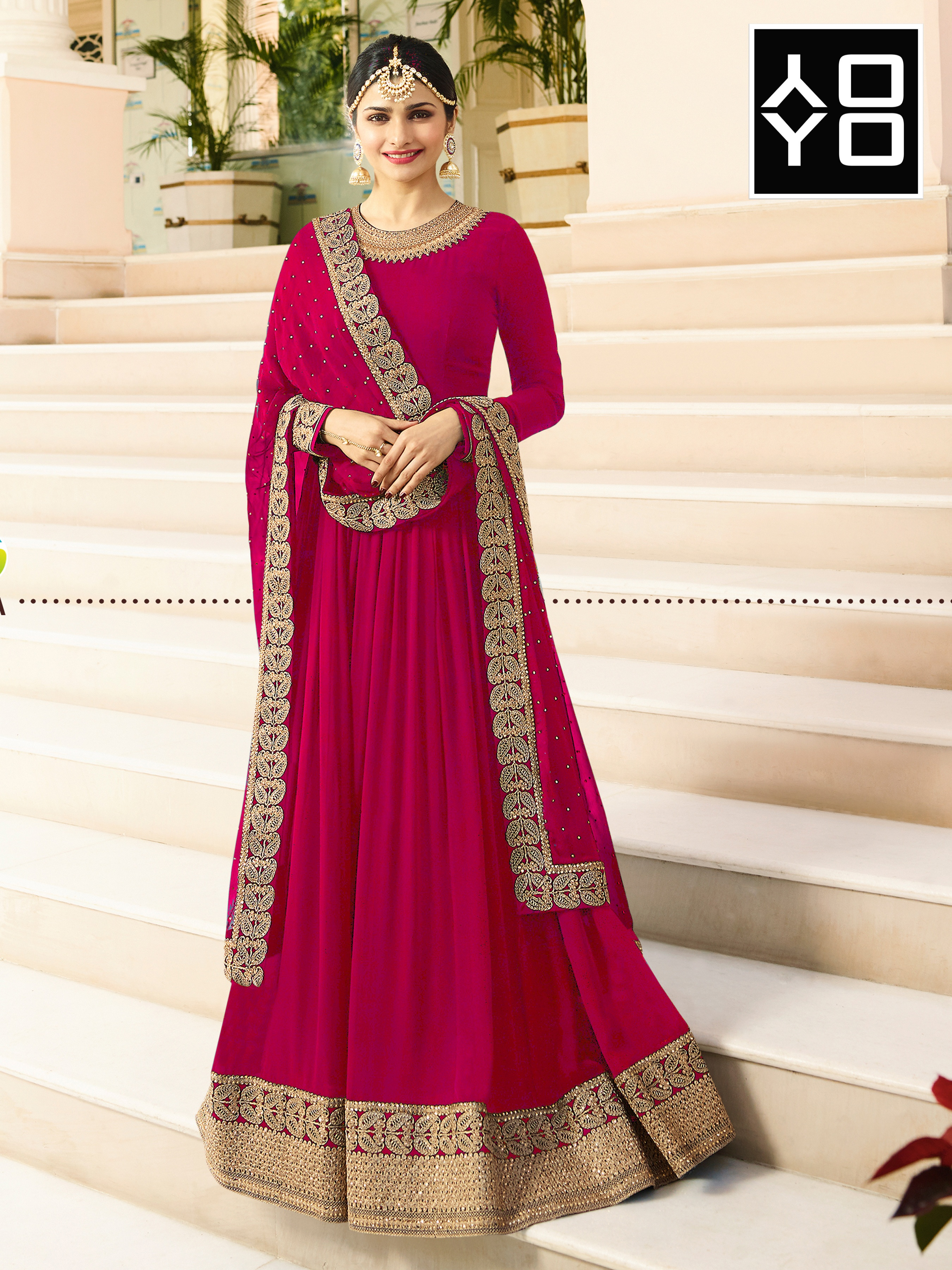 9eb3f90904 Check out Latest collection of Eid dresses online in India at the best price .