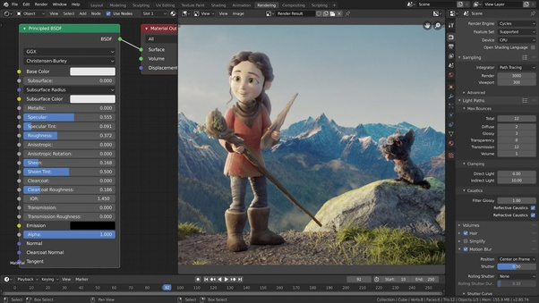Easy animation software free download