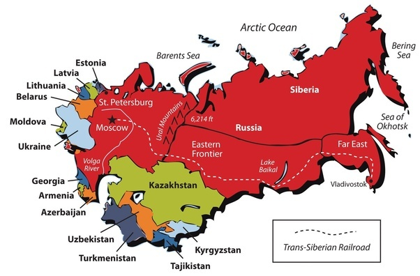 Why does the us have military bases near russia quora russia is the largest of these republics inherited much of the soviet unions military industrial might russia today is a superpower in its own publicscrutiny Gallery