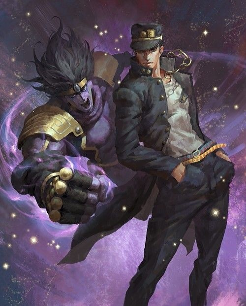 What is, scientifically, the most powerful stand in JoJo's