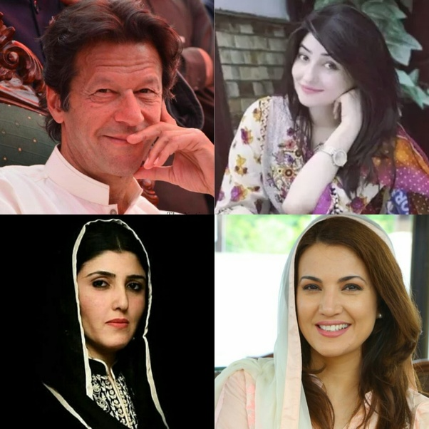 Which part of Pakistan do most good looking Pakistanis hail