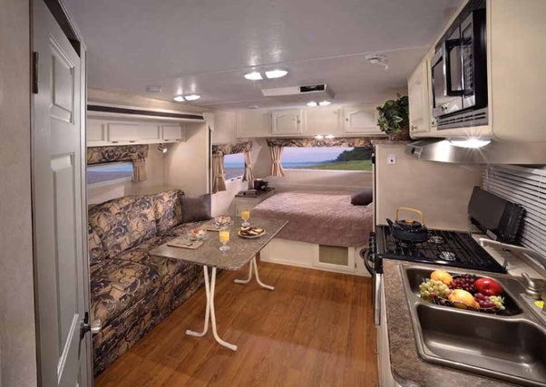What's the legality of living in a 'tiny house' in Silicon Valley